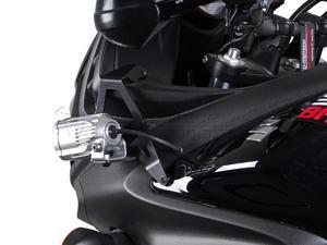 SW-Motech Hawk LED přídavná offroad světla stříbrná - 3