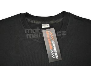 Motorcycles Performance Black Edition pánské triko - 3