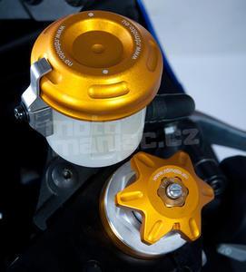 RDmoto CBT - Honda CB900F Hornet 02-05 - 3