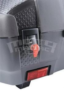Hepco & Becker Junior Topcase 55 litres - 3