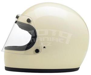 Biltwell Gringo visor clear - 3