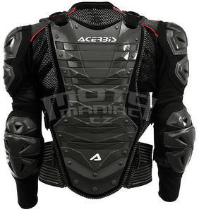 Acerbis Cosmo 2.0 Body Armour - 3