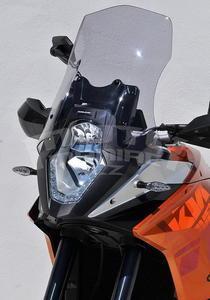 Ermax turistické plexi +5cm - KTM Adventure 1190 (2013-2015), 1050 (2015) - 3