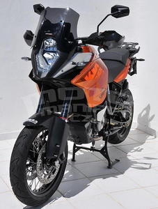 Ermax Sport plexi  - KTM Adventure 1190 (2013-2015), 1050 (2015) - 3