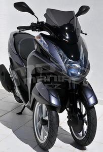 Ermax Sport plexi 35cm - Yamaha Tricity 125 2014-2015 - 3