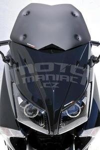 Ermax Hyper Sport plexi 35cm - Yamaha TMax 530 2012-2016 - 3