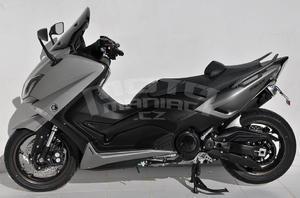 Ermax zadní blatník Yamaha TMax 530 2012-2016 - 3