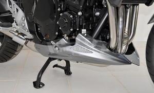 Ermax kryt motoru - Suzuki Bandit 650/S 2009-2012, bez laku - 3