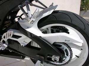 Ermax zadní blatník s krytem řetězu - Suzuki GSX-R600/750 2008-2010, bez laku - 3