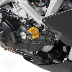 Barracuda padací protektory - Aprilia Tuono V4 1100 RR/Factory 2015-2016 - 3