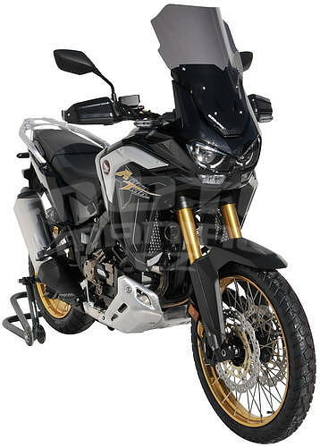 Ermax Turistické plexi 50cm - Honda CRF1100L Africa Twin Adventure Sports 2020 - 3