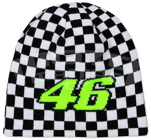 Valentino Rossi VR46 kulich - Race - 3