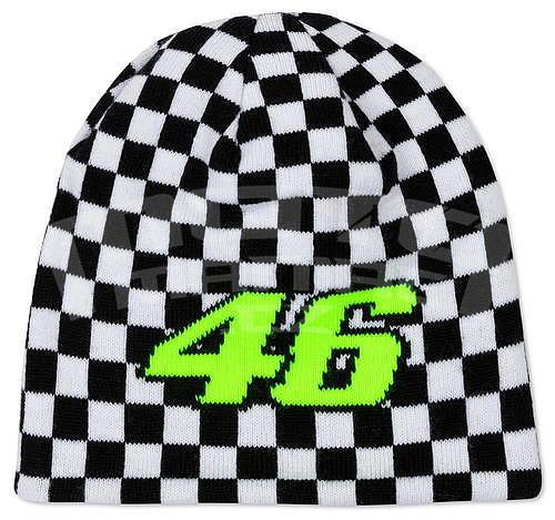 Valentino Rossi VR46 kulich dětský oboustranný - Race - 3