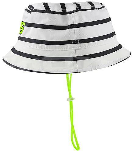 Valentino Rossi VR46 čepice rybářský klobouček dětský - 3