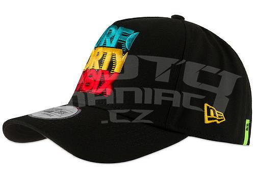 Valentino Rossi VR46 kšiltovka - edice Lifestyle - 3