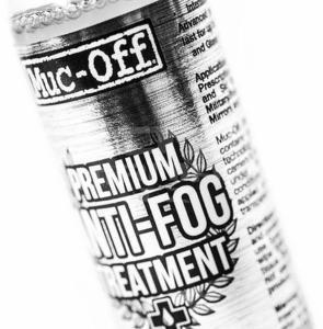 Muc-Off Premium Anti Fog Treatment 35ml - 4