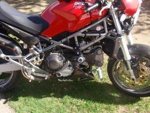 Rutan protektory rám Ducati Monster 900 - 4