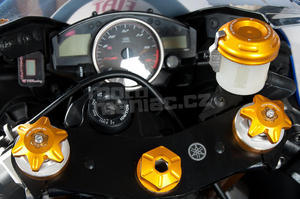 RDmoto CBT - Suzuki GSR 600 Naked 06-11 - 4