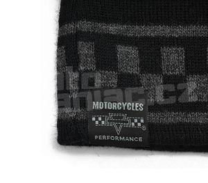 Motorcycles Performance Cap Motorcycles Grey - 4