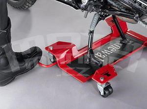 Rothewald Bike Mover - 4