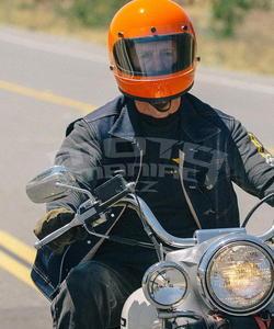 Biltwell Gringo visor clear - 4