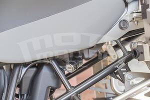 CellularLine Interphone 2xUSB adaptér pro motocyklové 12 V zásuvky, 2A - 4