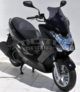 Ermax Sport plexi 48cm - Yamaha Majesty S 125 2014-2015 - 4