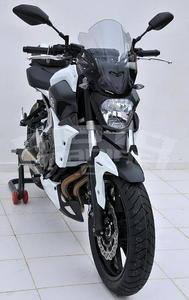 Ermax plexi větrný štítek 39cm - Yamaha MT-07 2014-2016 - 4