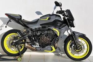 Ermax kryt motoru Yamaha MT-07 2014-2015 - 4