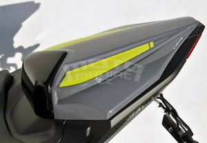 Ermax kryt sedla spolujezdce Yamaha MT-07 2014-2016 - 4