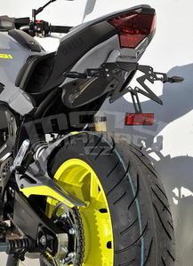 Ermax podsedadlový plast Yamaha MT-07 2014-2016 - 4