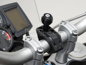 SW-Motech sada Navi Case Pro M + držáky na řidítka 22/28mm - 4