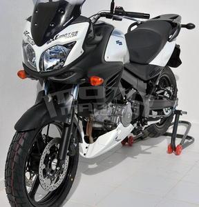 Ermax kryt motoru - Suzuki V-Strom 650/XT 2011-2016, bez laku - 4