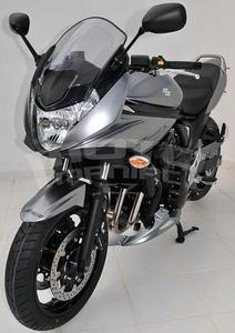 Ermax kryt motoru - Suzuki Bandit 650/S 2009-2012, bez laku - 4