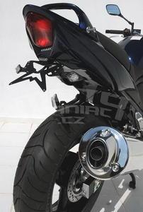 Ermax podsedlový plast - Suzuki Bandit 650/S 2009-2012, bez laku - 4