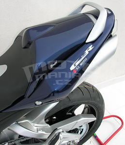 Ermax kryt sedla spolujezdce - Suzuki GSR600 2006-2011, bez laku - 4