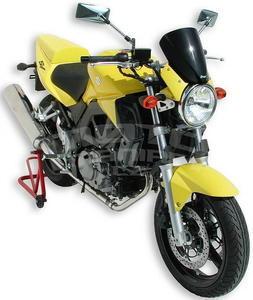 Ermax kryt sedla spolujezdce - Suzuki SV650/S/SA 2003-2008, bez laku - 4