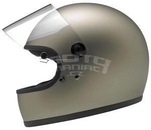 Biltwell Gringo S - Flat Titanium - 4