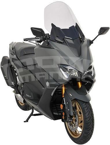 Ermax turistické plexi 53cm - Yamaha TMax 560 2020 - 4