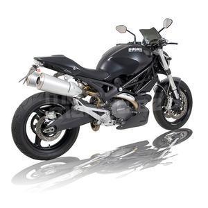 Barracuda padací protektory - Ducati Monster 696 2008-2014 - 5