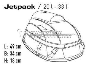SW-Motech Jetpack - 5