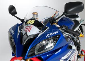 RDmoto CBT - Honda CB900F Hornet 02-05 - 5