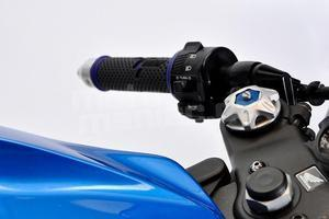 RDmoto FPA22 - Ducati 749 /Dark/S Showa 03-06 - 5