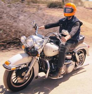 Biltwell Gringo visor clear - 5