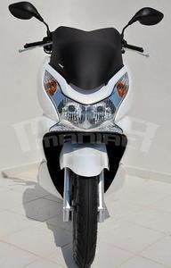 Ermax Sport plexi 37cm -  PCX 125 2010-2013 - 5