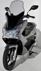 Ermax turistické plexi +25cm (67cm) -  Honda PCX 125 2010-2013 - 5