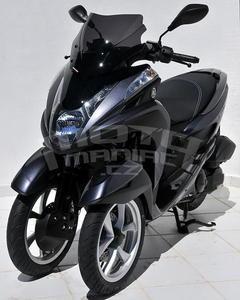 Ermax Sport plexi 35cm - Yamaha Tricity 125 2014-2015 - 5
