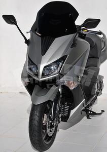 Ermax Sport plexi 45cm - Yamaha TMax 530 2012-2016 - 5