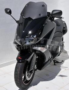 Ermax Hyper Sport plexi 35cm - Yamaha TMax 530 2012-2016 - 5
