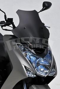 Ermax Sport plexi 48cm - Yamaha Majesty S 125 2014-2015 - 5
